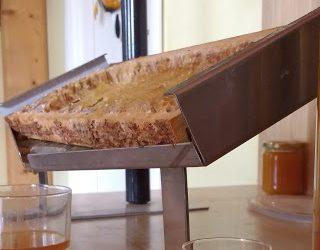 Miele in Favo: perché mangiarlo?